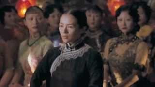Stabat Mater - The Grandmaster (Wong Kar Wai) - music by Stefano Lentini