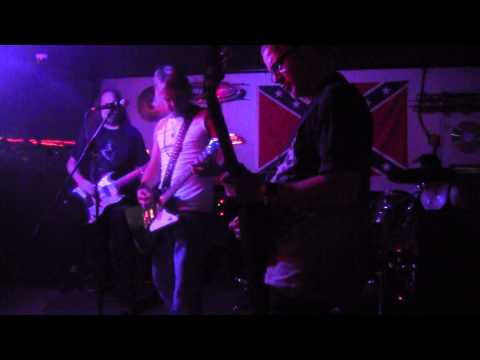 Year Of The Astronaut - 9/20/13 - The Shovelhead Saloon