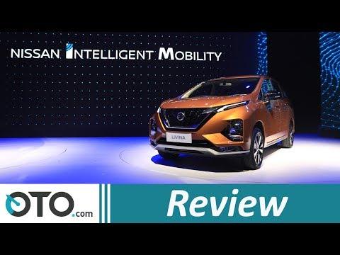 Nissan Livina 2019 | Review | Ini Dia Kelebihan Dan Kekurangannya | OTO.com