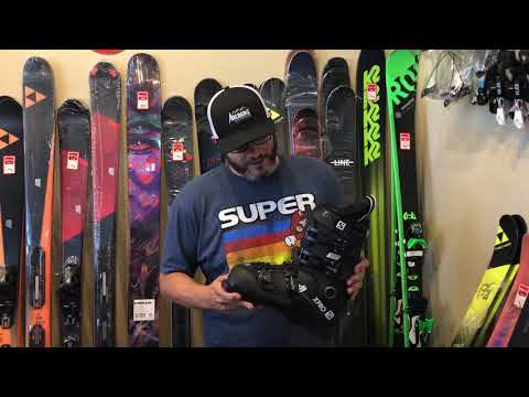 2019 Salomon X Pro 100 Ski Boot Review