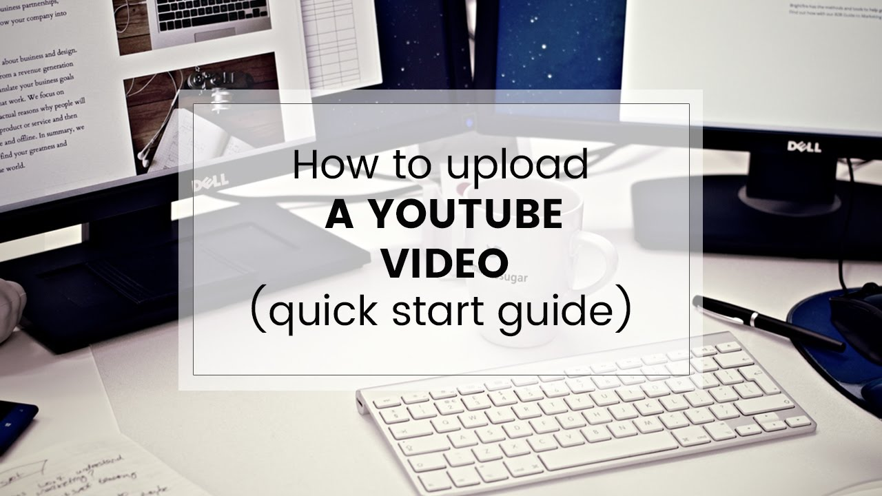 How to download Youtube Thumbnails - TechTipsWithTea