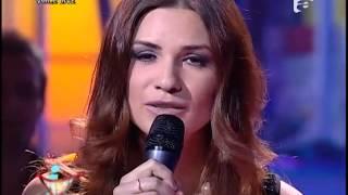 Proba de LIVE: Ellie White canta la IComedy!