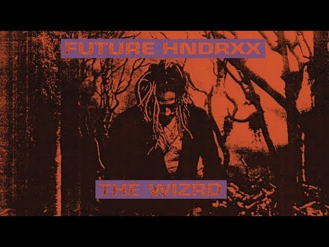 Future - Crushed Up (The WIZRD)