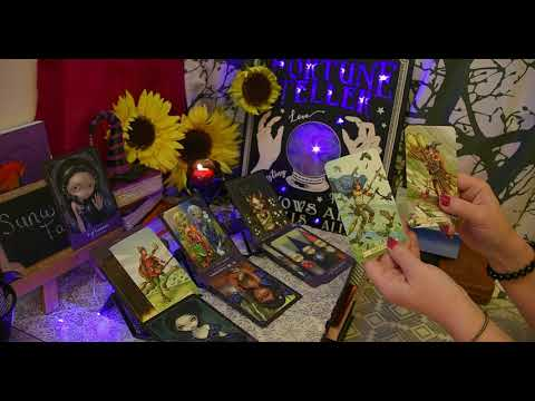 'ARIES' TAROT READING_Exhausted & fed up?! END OF AUGUST