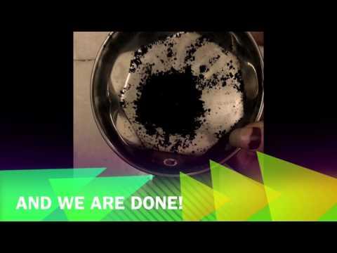 Whitening Lotion sa Katawan