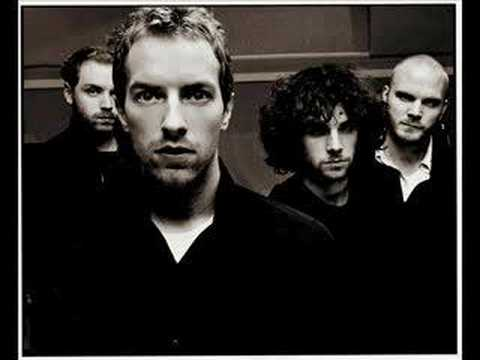 Warning Sign - Coldplay