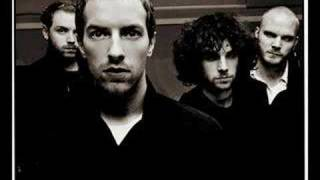 Warning Sign Coldplay