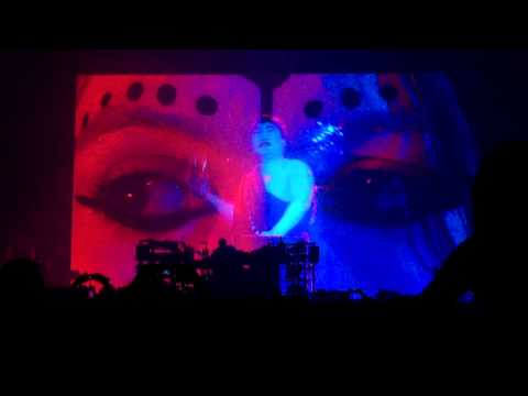 Concierto The Chemical Brothers