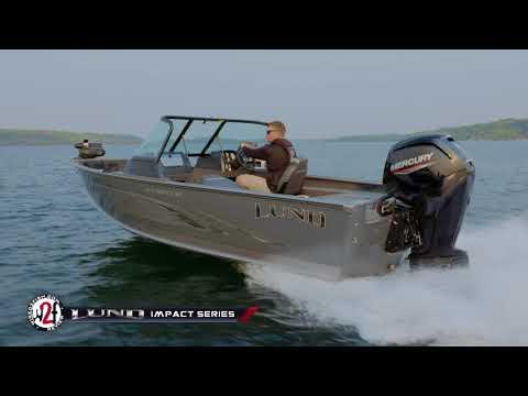 2020 Lund Impact XS 1875 Sport at Pharo Marine, Waunakee, WI 53597