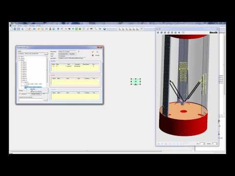 Etude SinusPhy : Outil de prototypage rapide PRINTO 3D