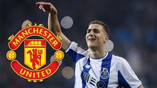 Diogo Dalot ● Welcome to Manchester United 2018 ● Defensive Skills, Passes & Goals