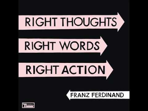 Franz Ferdinand - The Universe Expanded