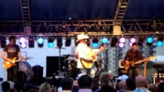 "John Rich ""Shuttin' Detroit Down"" Panama City Beach 8-28-10"