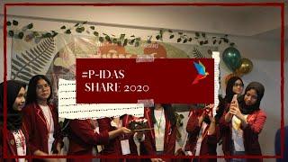 SHARE 2020   Bekal Nurani Dalam Rimbun Perkara