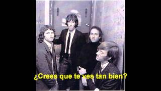 The Doors - She Smells So Nice - subtitulo español.mp4