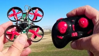 Eachine E010C World