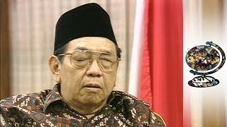 An Interview with Abdurrahman Wahid, President of Indonesia