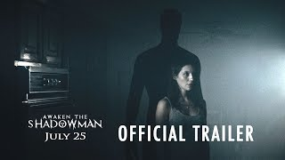 "Amber is Possessed in the ""Awaken the Shadow Man"" Trailer"