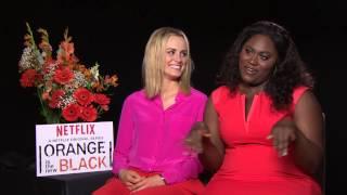 Orange Is The New Black - Season 2 interview