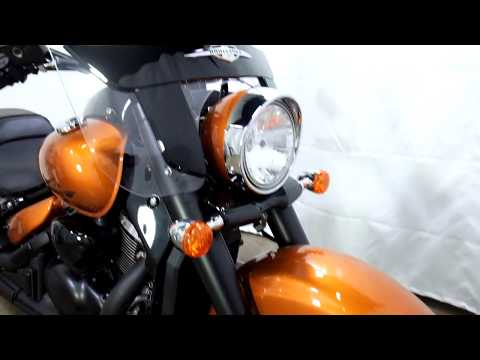 2016 Suzuki Boulevard C90 B.O.S.S. in Eden Prairie, Minnesota - Video 1