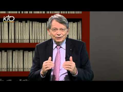 Jean-Francois Mattei : le respect de notre corps