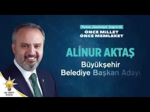 Bursa'nın AK Adayları #AkpartiBursaTeşkilatları
