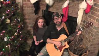 Something About December - Christina Perri cover by Kali Grizzle