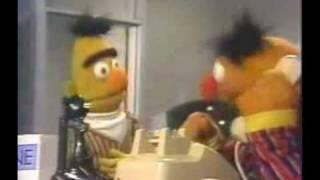 Ernie And Bert   Because I Got High (hilarious)