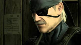 Metal Gear Solid 4 Act 2: Foxdie Explained