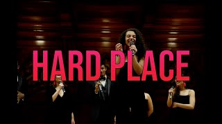 Hard Place | The Harvard Opportunes (H.E.R. A Cappella Cover)
