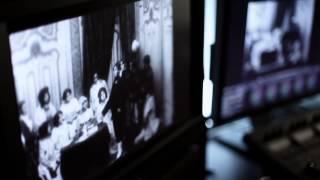 LA CREACION DEL HIMNO - FOTOGRAMAS DE NUESTRA CANCION PATRIA. Programa completo HD