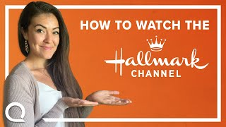 Christmas All Year! 10 Ways To Watch The Hallmark Channel