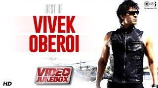 Vivek Oberoi Video Jukebox   Best Of Vivek Oberoi   Atif Aslam   Bollywood Hits