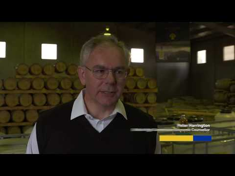 Geographical Indications, Tasmania – Distillery