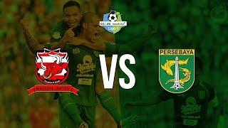 Live Streaming Ochanneltv.com Liga 1 Indonesia, Madura United Vs Persebaya Pukul 20.30 WIB