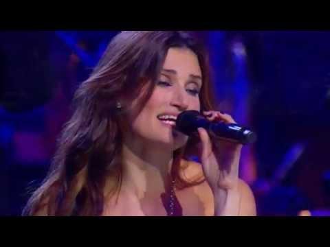 Idina Menzel - Live Barefoot At The Symphony - 11 Heaven Help My Heart