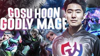 Please ban Lesley   Gosu Hoon   12-05  
