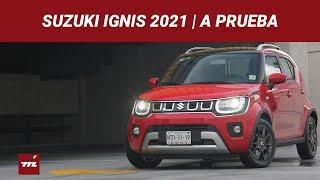 Suzuki Ignis 2021, a prueba: el facelift de un urbano que entiende de eficiencia y personalidad