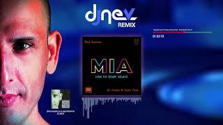 Bad Bunny Ft. Drake Y Sean Paul   Mia (Dj Nev Rmx)