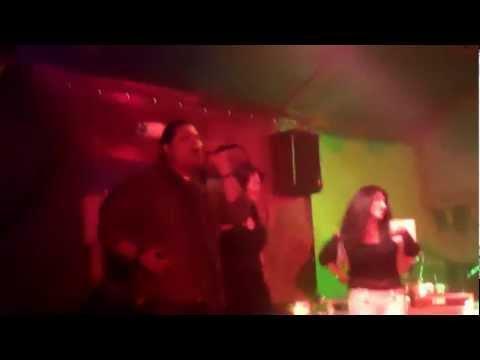 Enigma live/ En vivo