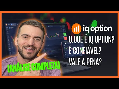 Iq option cosa e