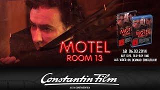 Motel Room 13 Film Trailer