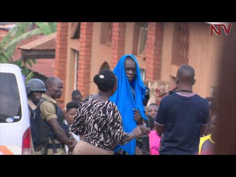 Abagambiwa okutta abakyala e Zaana batwaliddwayo leero