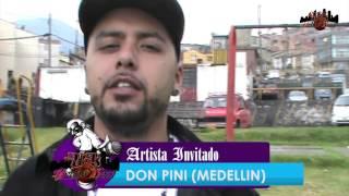 preview picture of video 'INVITACIÓN DE DON PINI A EVENTO EN SIN CITY BAR (12 DE OCTUBRE DE 2013) BOGOTÁ'
