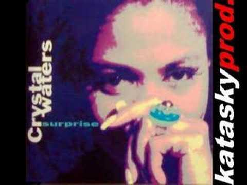 Crystal Waters - Makin Happy (original version)