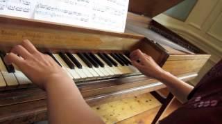 Mozart – Allegro molto in C groot (c. 1767) – Nederlandse première