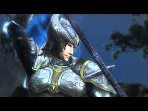 Видео № 0 из игры Dynasty Warriors 8 (Б/У) [PS3]