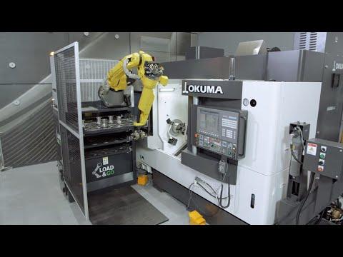 Okuma Automation Solutions