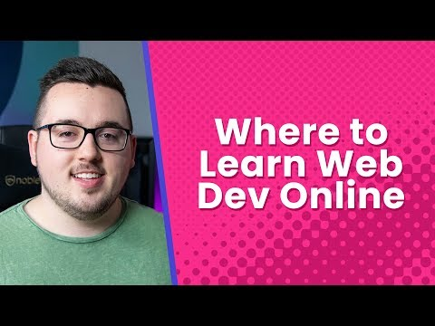 10 Great Websites To Help You Learn Web Development Online