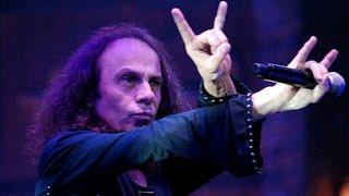 Top 10 <b>Ronnie James Dio</b> Songs